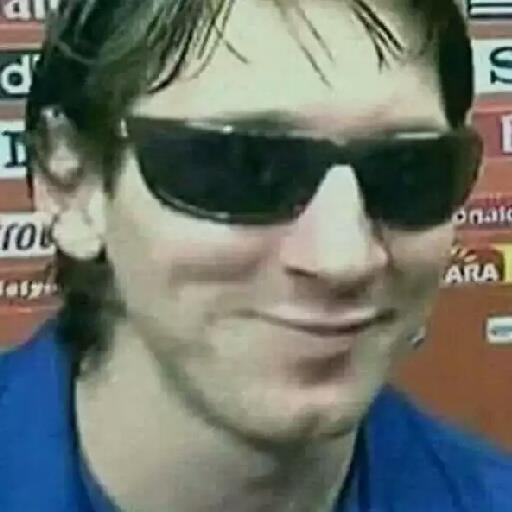 Lionel Messi 🐐
