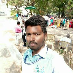 Naveen Narayani.S