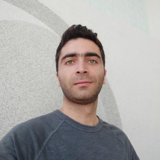 Bahram Ismayilov