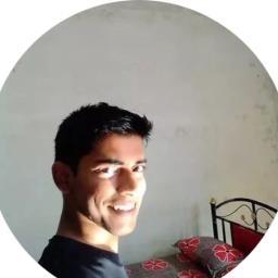 Shivam Kumar Pandey