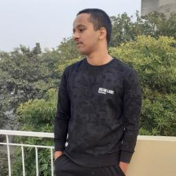 Aryan Rai