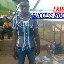 Eriba Stephen