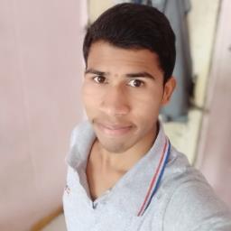 Rajesh Momula