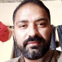 Muhammad Kashif Javed