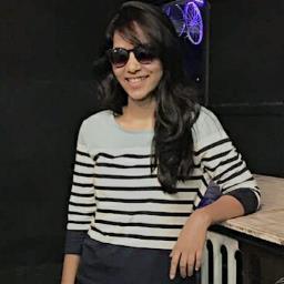 Urvashi Jain