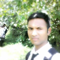 Arbind Mandal