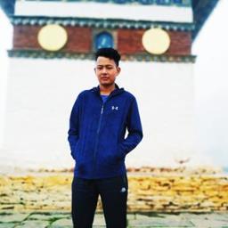 Çhökï Dorjee