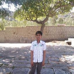 Adarsh Naidu