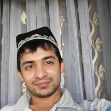 Sharofiddin