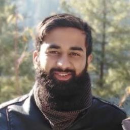 Arslan Ali