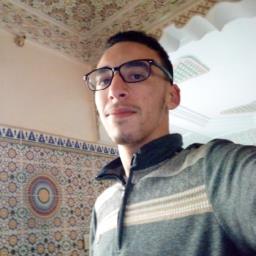 Abdelmoumen ED-Daoudy