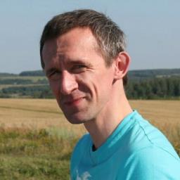 Valerii Mamontov