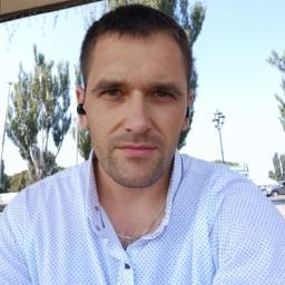 Mikhail Gorchanyuk