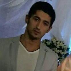 Nasibillo Muhamedov