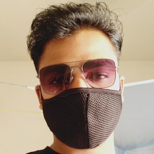 Saroj  Patel