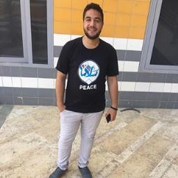 Omar Mahrous