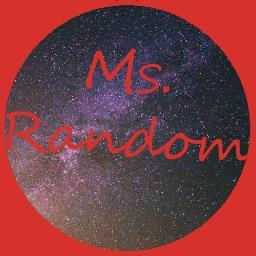 Ms. Random