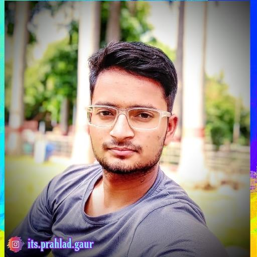 Prahlad Gaur