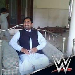Fareedoon Khan