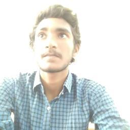 M. Hari Naveen Reddy