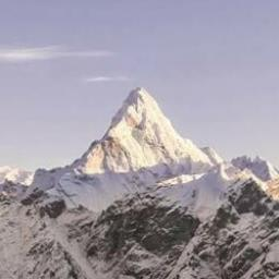Mount-everest Nepal