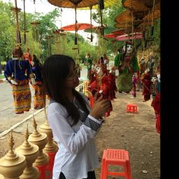 Wyut Yi Hnin