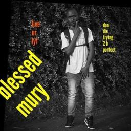 Peter Murithi Nyaga