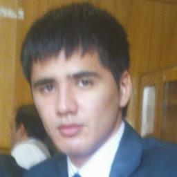Behzod Islomov