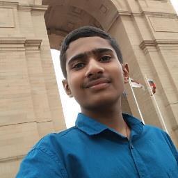 Lakshay Singhal