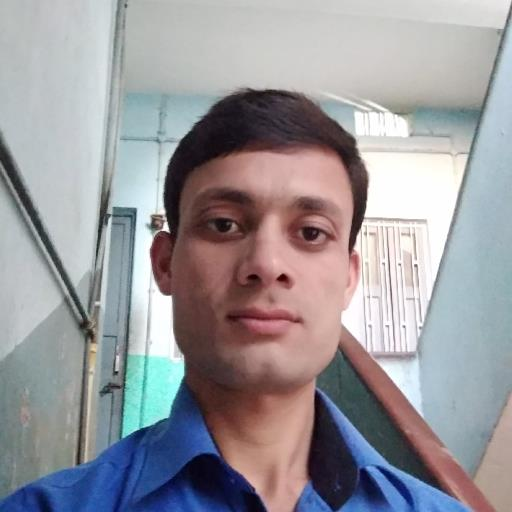 Satish Kumar Sharma