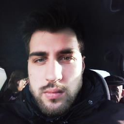 Alex Chekalenko