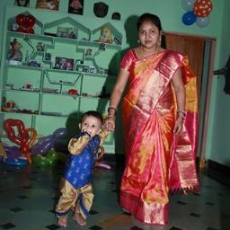 Nikhila Bangaru