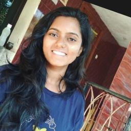 Suchita Gunaga