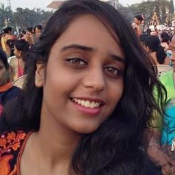 Vrushti Patel