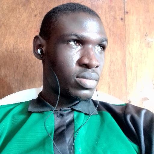 Philip Kehinde Oyelegbin