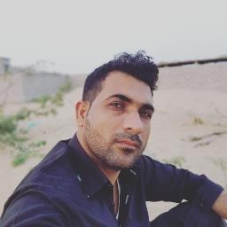 Tahir Usman