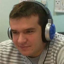 Антон Руденков
