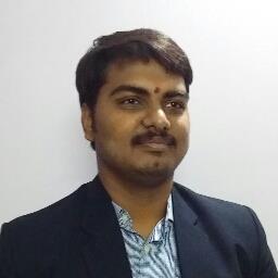 Krishna Teja Yeluripati
