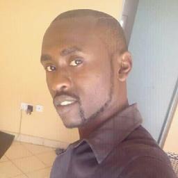 Elijah Mwangi