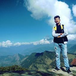 Prakhar Bhandari