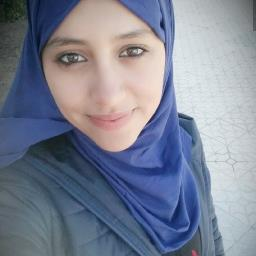 Mounia BELHAJ