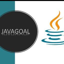 JavaGoal.com