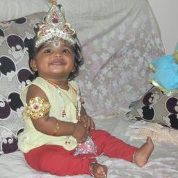 Dhivya Baggiavathi
