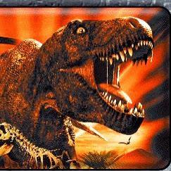 T. Rex (darkfire)