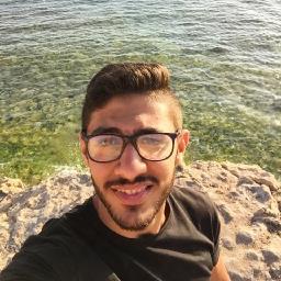 Ahmed Samy