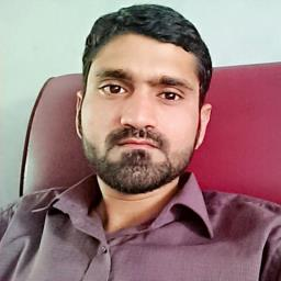 Waqas Nazar
