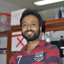 Kashif Nawaz