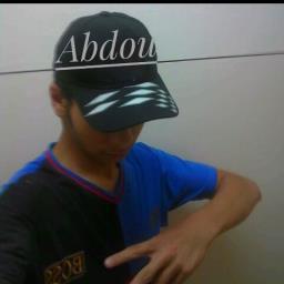 Abderrahmane SAOUDI