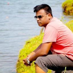 Tapan Das