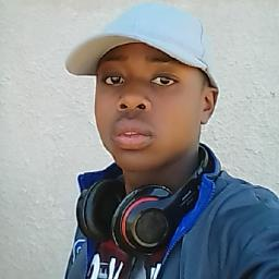 Thabiso Mndaweni